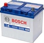 Bosch S4 Silver S4025 560411054 (60Ah)