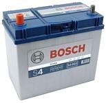 Bosch S4 Silver S4022 545157033 (45Ah)
