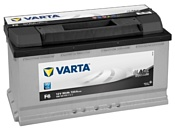 VARTA BLACK Dynamic F6 590122072 (90Ah)