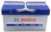 Bosch S4 Silver S4010 580406074 (80Ah)