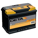 DETA Power R (100Ah)