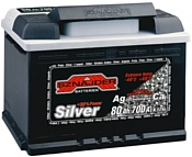 Sznajder Silver 58025 (80Ah)