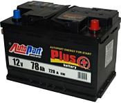 AutoPart Plus ARL078A-60-10C (78Ah)