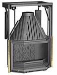 Invicta Prismatique Relevable 850