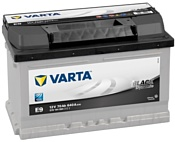 VARTA BLACK Dynamic E9 570144064 (70Ah)