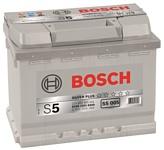 Bosch S5 Silver Plus S5005 563400061 (63Ah)