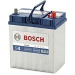Bosch S4 Silver S4018 540126033 (40Ah)