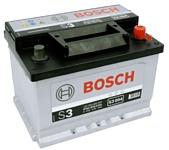 Bosch S3 S3004 553400047 (53Ah)
