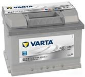VARTA SILVER Dynamic D21 561400060 (61Ah)