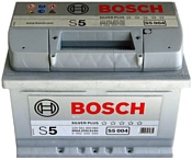 Bosch S5 Silver Plus S5004 561400060 (61Ah)