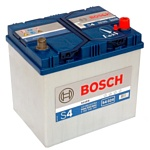 Bosch S4 Silver S4024 560410054 (60Ah)