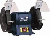 Watt Pro DSC-175