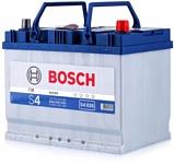 Bosch S4 Silver S4026 570412063 (70Ah)