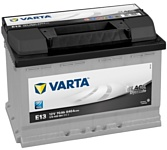 VARTA BLACK Dynamic E13 570409064 (70Ah)