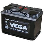 VEGA 6СТ-66АЗ R (66Ah)