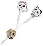 Years Y705G Panda Lovers