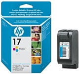 HP 17 (C6625AE)