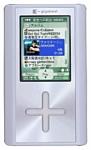 Toshiba GigaBeat MEGF60