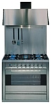 ILVE P-906-VG Stainless-Steel
