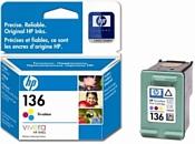 HP 136 (C9361HE)