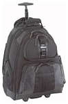 Targus TSB700EU Rolling Laptop Backpack 15.4
