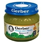 Gerber Брокколи, 80 г