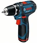 Bosch GSR 10,8-2-LI 0 601 868 101