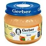 Gerber Груша, 80 г