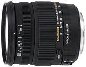 Sigma AF 17-70mm f/2.8-4 DC MACRO OS HSM Nikon F