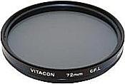 Vitacon C-PL 72mm