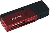 Qumo Samurai (All SD, MS) QR-S3