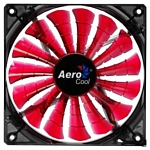 AeroCool Shark Fan Devil Red Edition 12cm