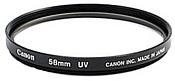 Canon Filter 58mm UV