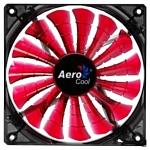 AeroCool Shark Fan Devil Red Edition 14cm