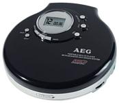 AEG CDP-4212