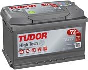 Tudor High Tech TA722 R (72Ah)