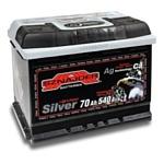 Sznajder Silver 57025 (70Ah)