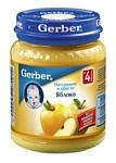 Gerber Яблоко, 130 г