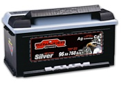 Sznajder Silver 59625 (96Ah)