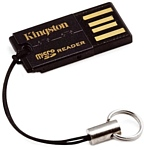 Kingston microSD/microSDHC Card Reader USB 2.0 (FCR-MRG2)