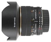 Samyang 14mm f/2.8 ED AS IF UMC Minolta/Sony A