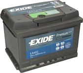 Exide Premium 60 R (60Ah) EA602
