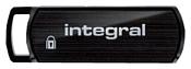 Integral USB 2.0 Secure 360 Flash Drive 8GB