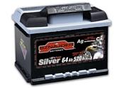 Sznajder Silver 56425 (64Ah)