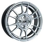 GR N055 6.5x15/4x108 D63.4 ET50
