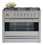 ILVE PF-90F-VG Stainless-Steel