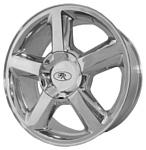 Replica 736 Chevrolet 8.5x20/6x139.7 D78.1 ET30