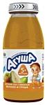 Агуша Яблоко-груша, с мякотью, 150 мл