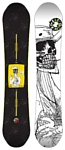 Burton Restricted Easy Livin Camber (10-11)
