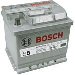 Bosch S5 Silver Plus S5002 554400053 (54Ah)